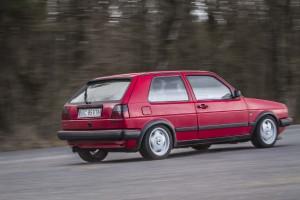 Fascinatie - VW Golf GTD Mk II vs Mk VII (006)