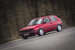 Fascinatie - VW Golf GTD Mk II vs Mk VII (007)
