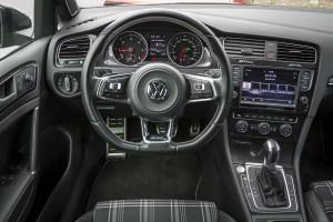 Fascinatie - VW Golf GTD Mk II vs Mk VII (012)
