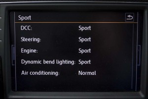 Fascinatie - VW Golf GTD Mk II vs Mk VII (018)