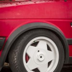 Fascinatie - VW Golf GTD Mk II vs Mk VII (024)