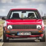 Fascinatie - VW Golf GTD Mk II vs Mk VII (030)