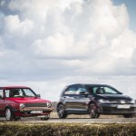 Fascinatie - VW Golf GTD Mk II vs Mk VII (033)