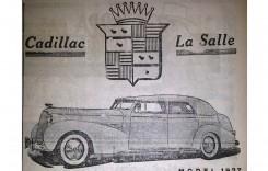 Moment istoric: 500 de milioane de automobile General Motors produse