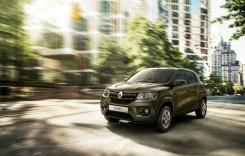 Renault KWID lansat în India; ar putea indica un nou model Dacia
