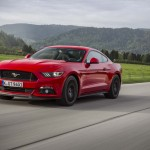 Lansare noul Ford Mustang - AEx