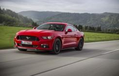 Test: Noul Ford Mustang este un ponei nărăvaş