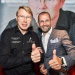 Mika Hakkinen la Bucuresti - Join the Pact (014)