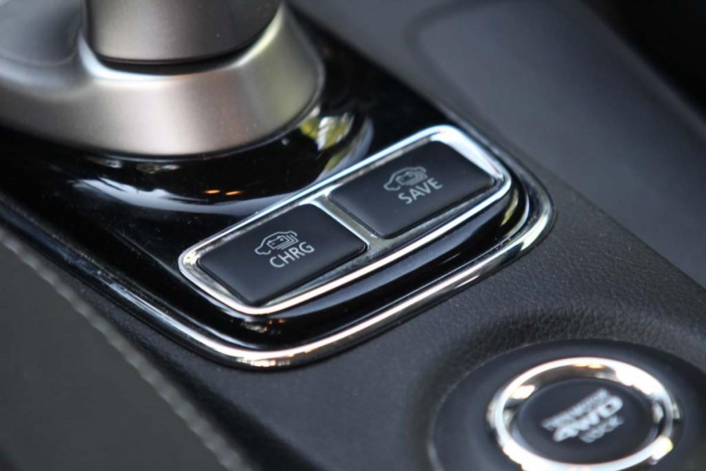 Mitsubishi Outlander PHEV AEX (06)