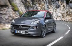 Opel ADAM S – pui de OPC