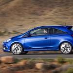 Opel Corsa OPC lansare internationala AEx (003)