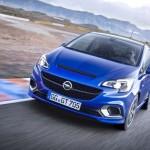 Opel Corsa OPC lansare internationala AEx (005)