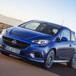 Opel Corsa OPC lansare internationala AEx (022)