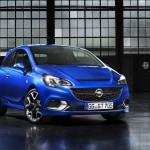 Opel Corsa OPC lansare internationala AEx (025)