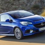 Opel Corsa OPC lansare internationala AEx (027)