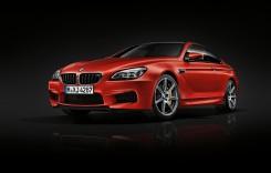600 CP pentru BMW M6 cu noul pachet Competition