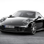 Porsche 911 Carrera Black Edition - AEx