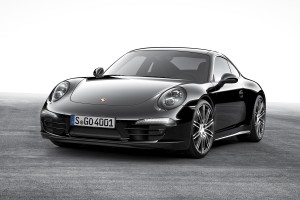 Porsche 911 Carrera Black Edition - AEx