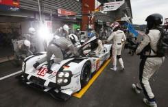 Porsche va concura la Le Mans cu trei exemplare 919 Hybrid