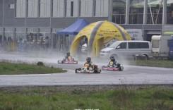 Un nou început pentru Campionatul Naţional de Karting Dunlop