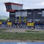 Campionatul National de Karting Dunlop 2015