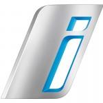 Logo BMW i (02/2011).