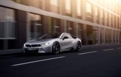 BMW i8 are parte de puțină atenție de la AC Schnitzer