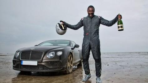 Bentley doboară un record vechi de 88 de ani