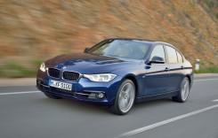 OFICIAL: Toate detaliile despre BMW Seria 3 Facelift