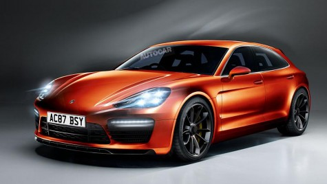 Porsche plănuiește noi vehicule electrice și cu hidrogen