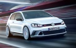 Volkswagen Golf GTI Clubsport. 265 CP la 40 ani de GTI
