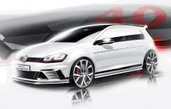 Volkswagen Golf GTI Clubsport anunţă un nou GTI de 265 CP