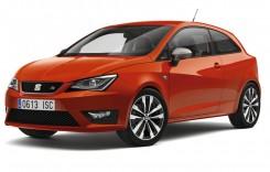 Seat Ibiza facelift primeşte noi motorizări TSI