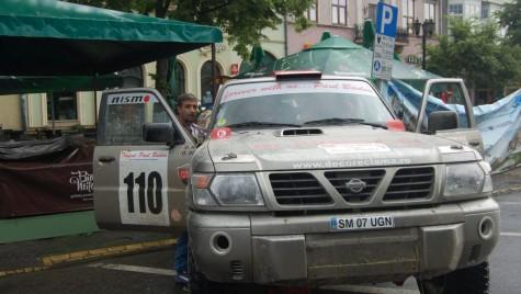 """Trofeul """"Paul Badea"""" rămâne la Satu Mare"""