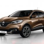 Renault Kadjar - vanzarile Renault in crestere