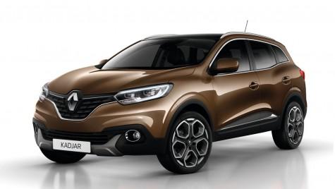 Renault Kadjar e disponibil în Franța din 1 iunie – informații complete