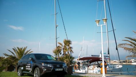 Lexus şi Sail Adventures dau startul sezonului nautic