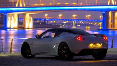 Lotus va produce un SUV în China, îl va exporta în EU și SUA