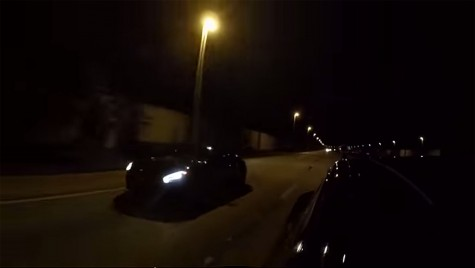 S versus S: Tesla Model S P85D și Mercedes-AMG GT S