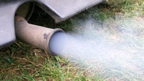 90% din poluarea atmosferică în cârca a 25% dintre mașini