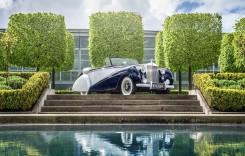 Rolls-Royce Dawn este numele viitorului Wraith Cabriolet