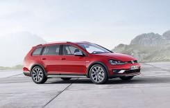 Prețurile noului Volkswagen Golf Alltrack, în România