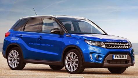 Cel mai accesibil model Range Rover? Mnu, nu așa…