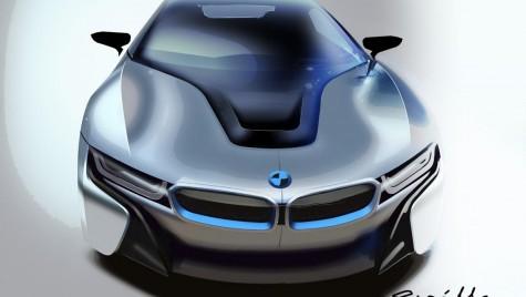 BMW ar putea pregăti o mașină care consumă 0,4 l/100 km