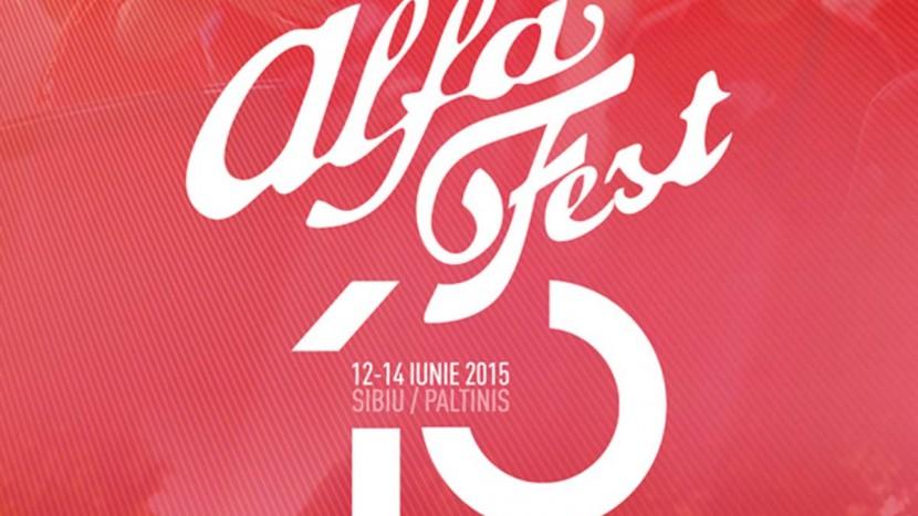 Alfa Fest 2015 - AEx
