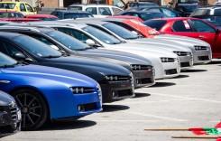 Parcul auto național: 7 mil. vehicule, 3,1 mil. mai vechi de 12 ani