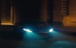 James Bond ne prezintă noul Aston Martin DB 10