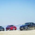 Comparativ AutoExpert - clasa medie - Mazda6 Peugeot 508 VW Passat