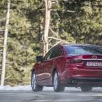 Comparativ AutoExpert - clasa medie - Mazda6 Peugeot 508 VW Passat (003)