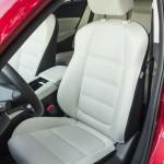 Comparativ AutoExpert - clasa medie - Mazda6 Peugeot 508 VW Passat (006)